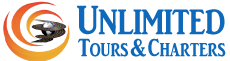 Unlimited Tours & Charters Logo